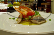 Spanish and cooking course in Spain Bilbao